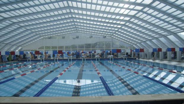 Nuoto l 39 asd incontro espugna battipaglia la fenice on for Piscina olimpia a nocera inferiore
