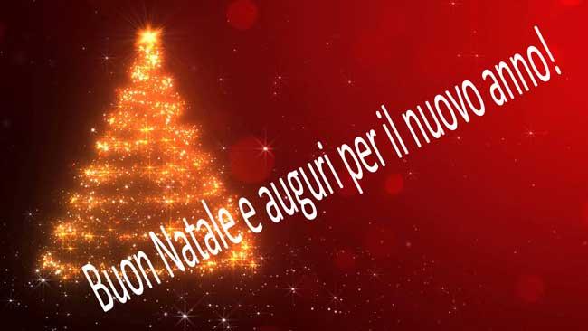 Auguri Di Buon Natale Ufficiali.La Fenice On Line Organo Ufficiale Della Proloco La Fenice